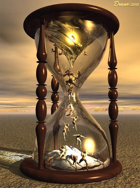 flash песочные часы: