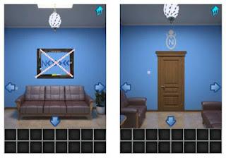 100 Rooms Cheats Level 5 Explanation