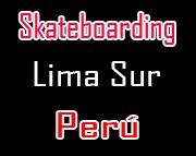 Lo mejor del Skateboarding en Lima Sur aquí
