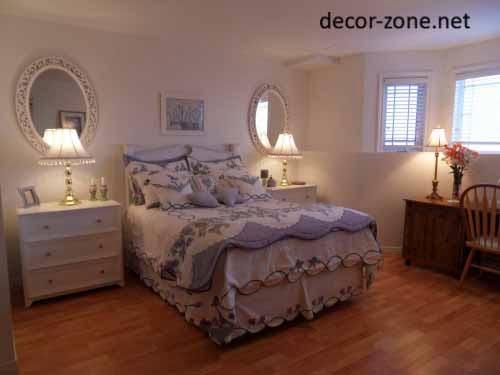 Bedroom Wall Mirrors Ideas