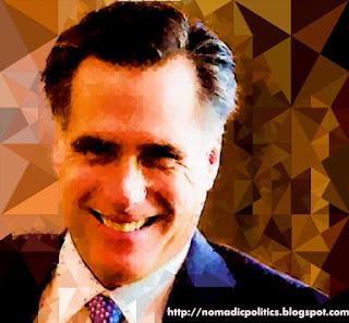 Mitt Romney  Nomadic Politics