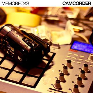 Memorecks+Camcorder