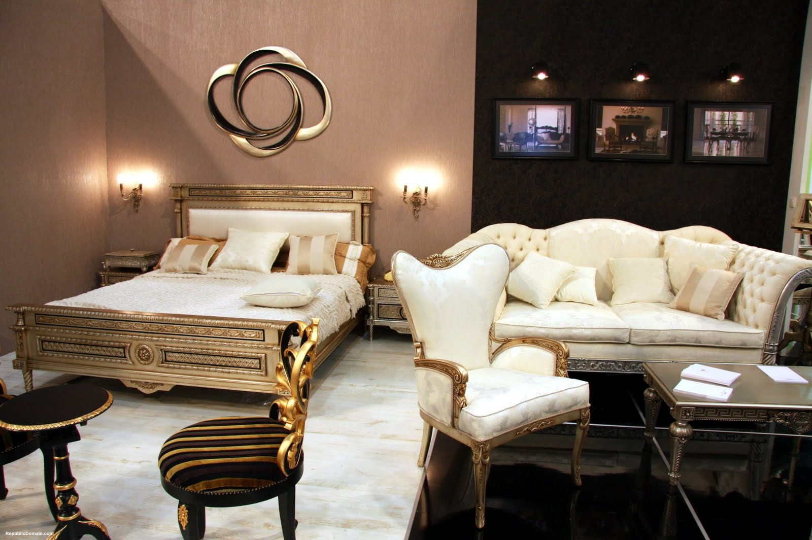 Room furniture furniture designs for Modern luxury furniture
