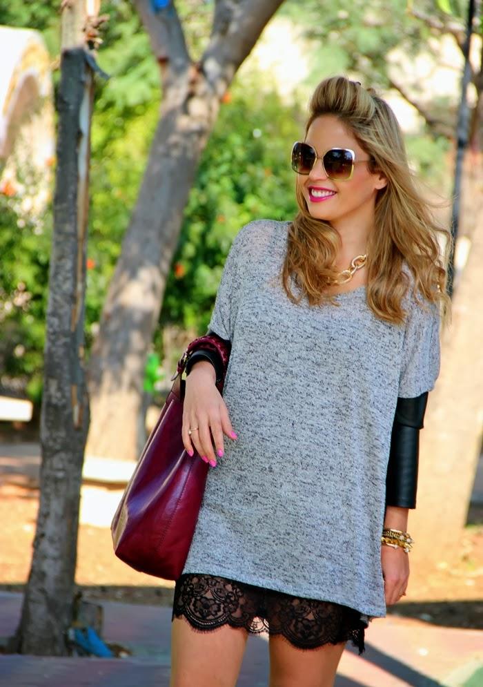 בלוג אופנה Vered'Style טרנד הלנז'רי