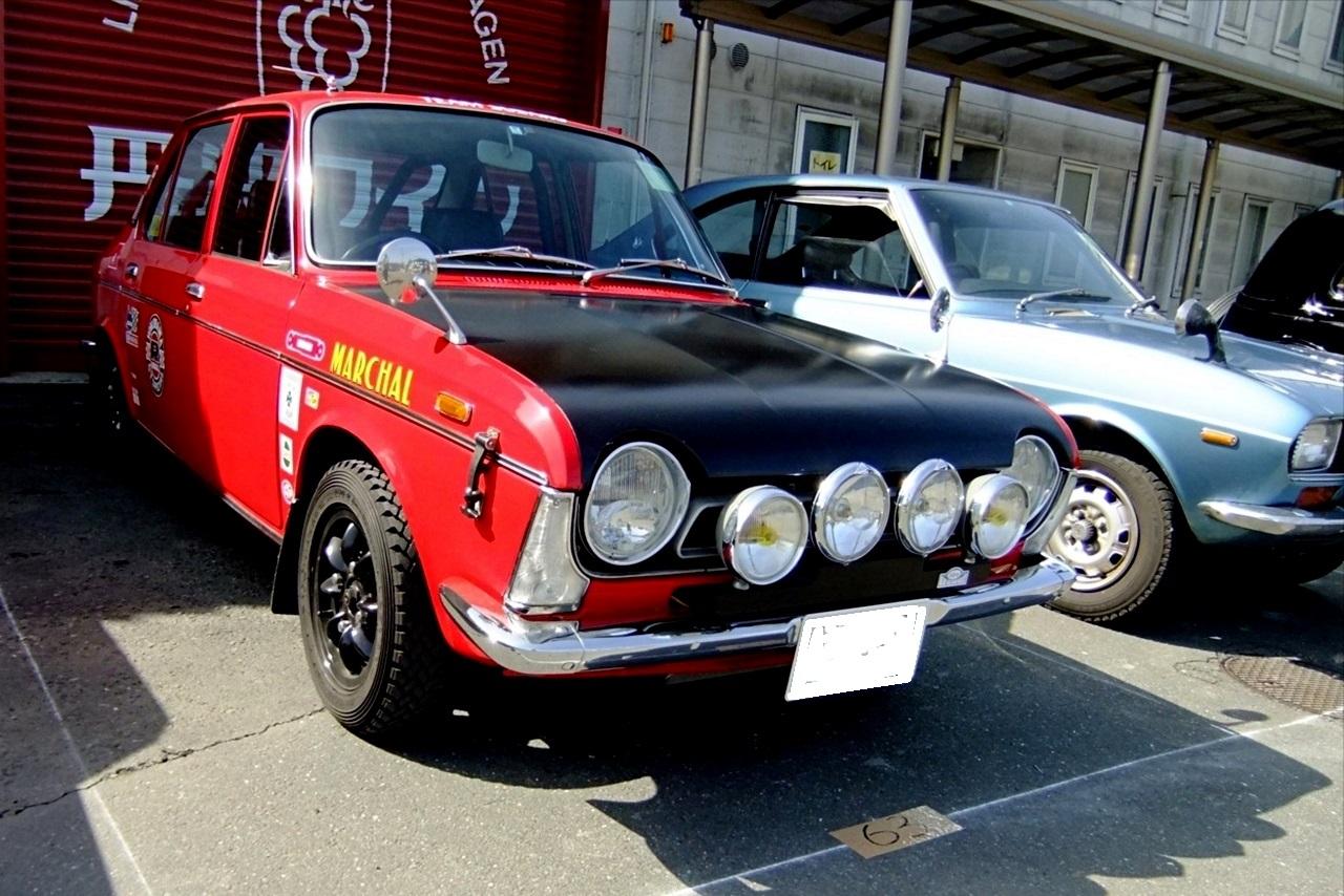 Subaru FF-1, japoński klasyk, motoryzacja, stare modele, 日本車, ヒストリックカーは