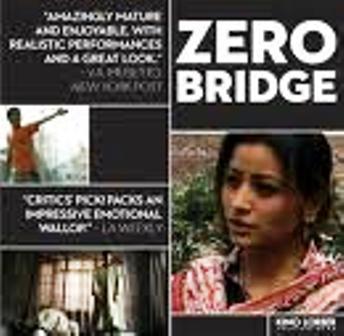 Watch Zero Bridge (2012) Hindi Movie Online