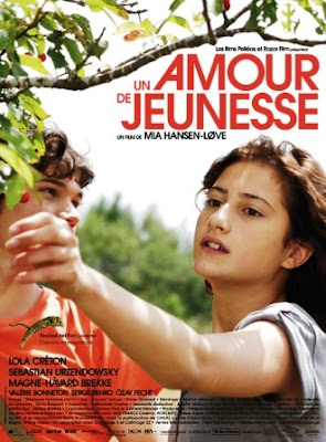 Goodbye First Love (Un amour de jeunesse)( 2011).
