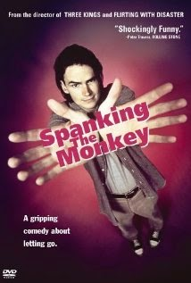 Spanking the Monkey Online