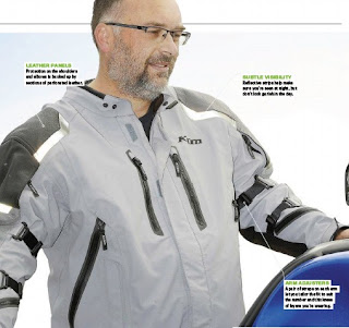 Klim Apex Jacket Review