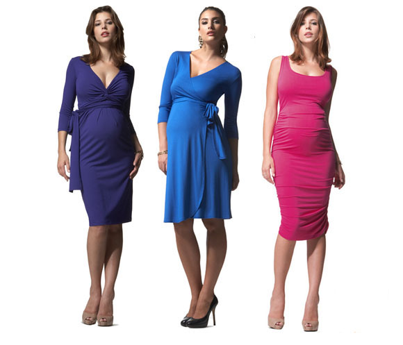 short maternity bridesmaid dresses