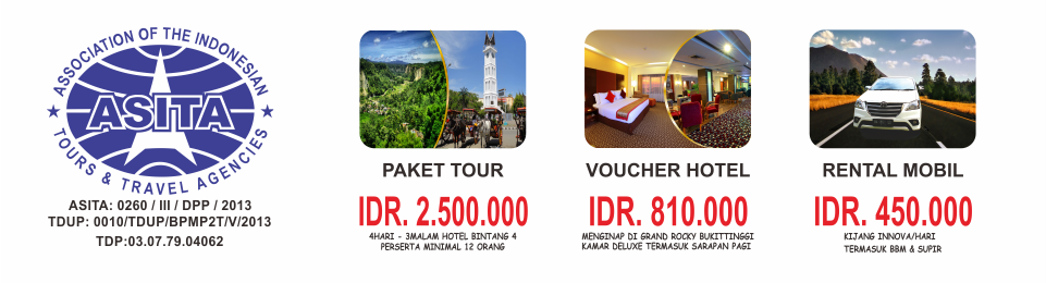 Pelangi Holiday Travel Services