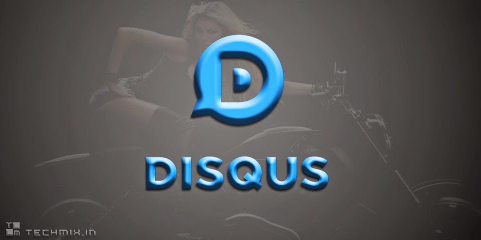 disqus wallpaper