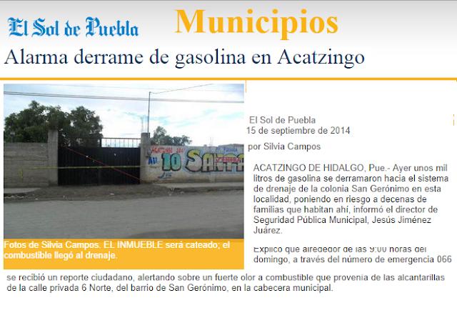 Acatzingo