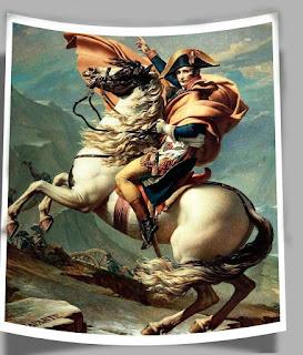 Napoleone alpi