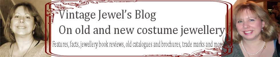 New, antique or vintage costume jewellery information