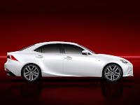 Japanese car photos | 2014 Lexus IS - 2