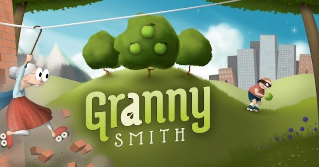 How To Download Granny Smith Apk Mod Free Full Game   ...