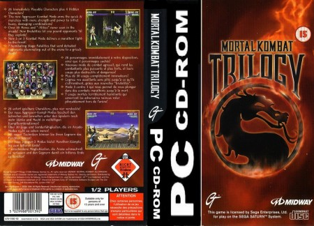 descargar gratis mortal kombat trilogy para pc
