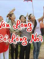 Tết Văn Lang cả làng nói phét