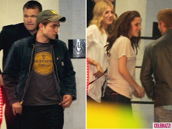 kristen stewart mtv movie awards 2011 vans. 2011 kristen stewart mtv movie