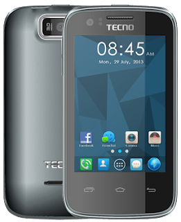 Below I will do a quick review of amazing and cheap Android Tecno Phones so that you won't be in any confusion when you walk-into any Phone store to buy your Phone.