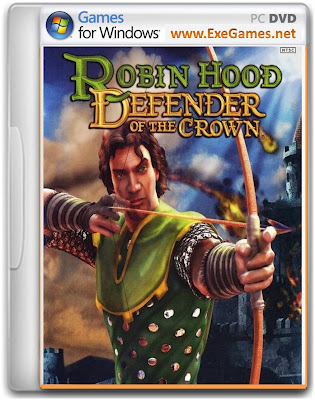 Robin Hood Defender Of The Crown Game
