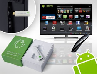 Android TV stick Android TV