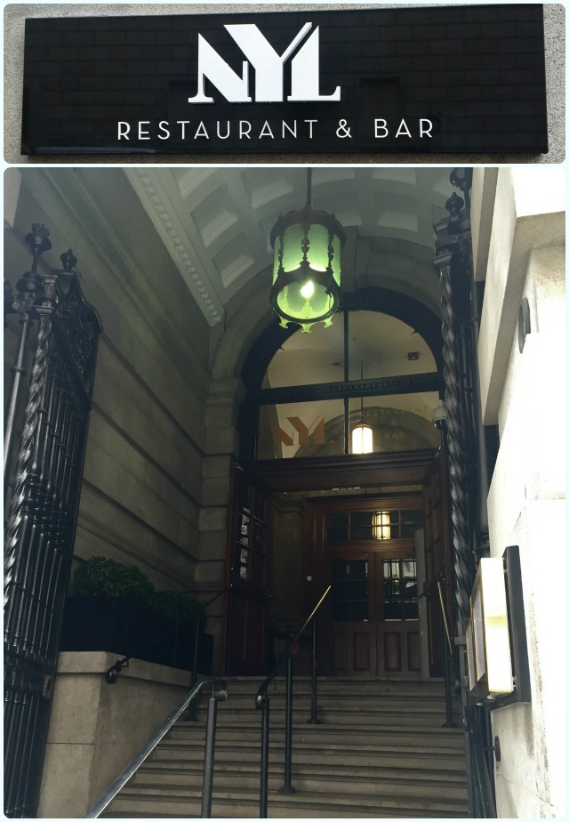 NYL Restaurant and Bar