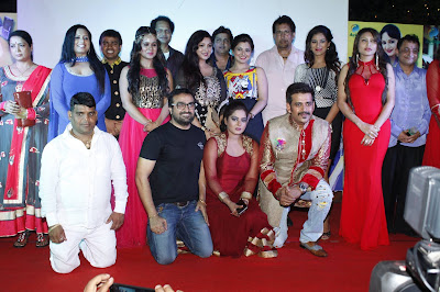 Photos: Ravi Kishan 3 Bhojpuri Movie Muhurat