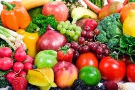 high fiber fruit list