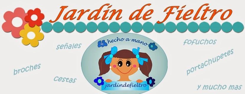 JARDIN DE FIELTRO