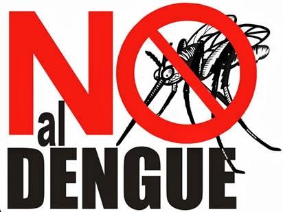 No al DENGUE