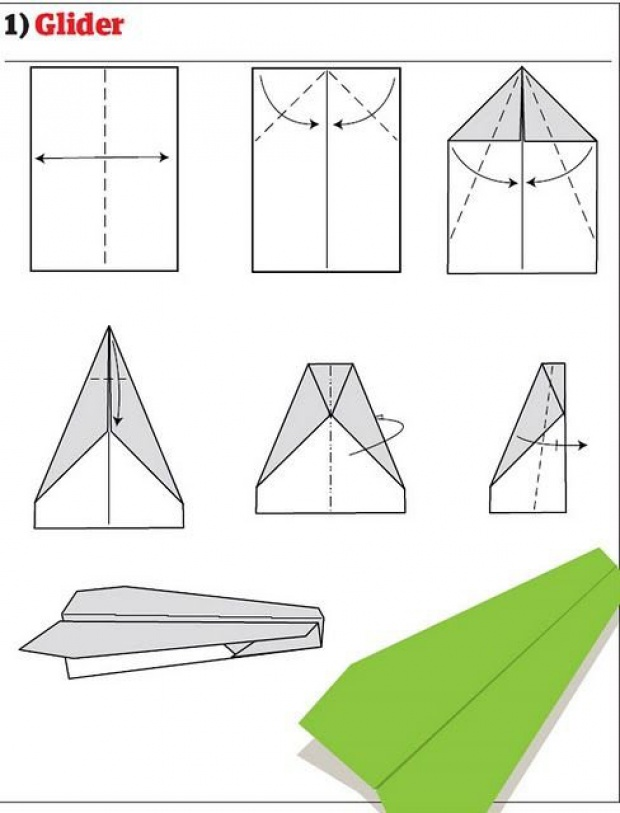 List Of Synonyms And Antonyms Of The Word Long Distance Paper Airplanes