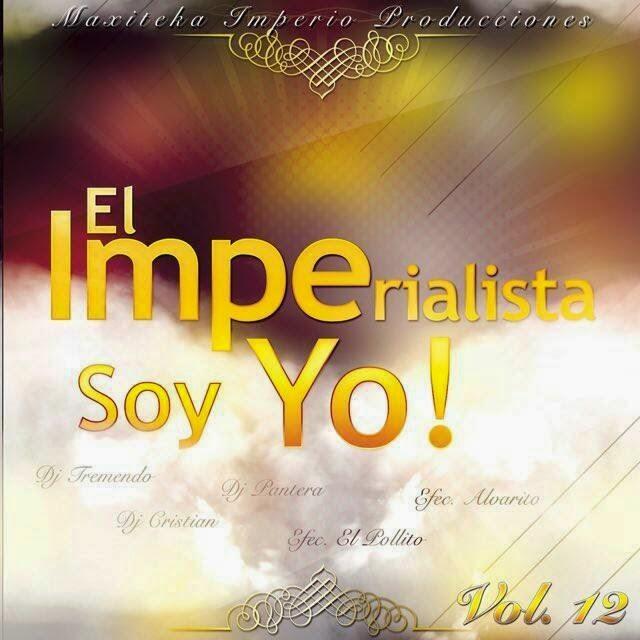 El IMPERIALISTA SoY YO