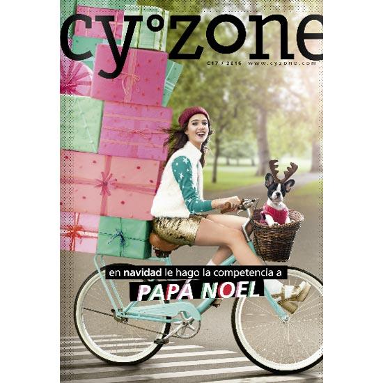 CYZONE 2016 C-17