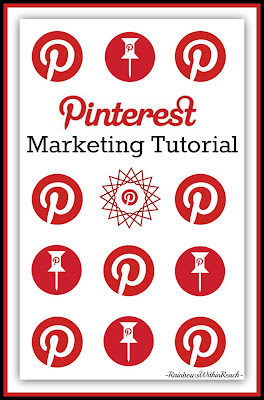 image of: Pinterest Marketing Tutorial at RainbowsWithinReach