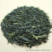 Yunomius Obubu Tea #06: Sencha of the Summer Sun