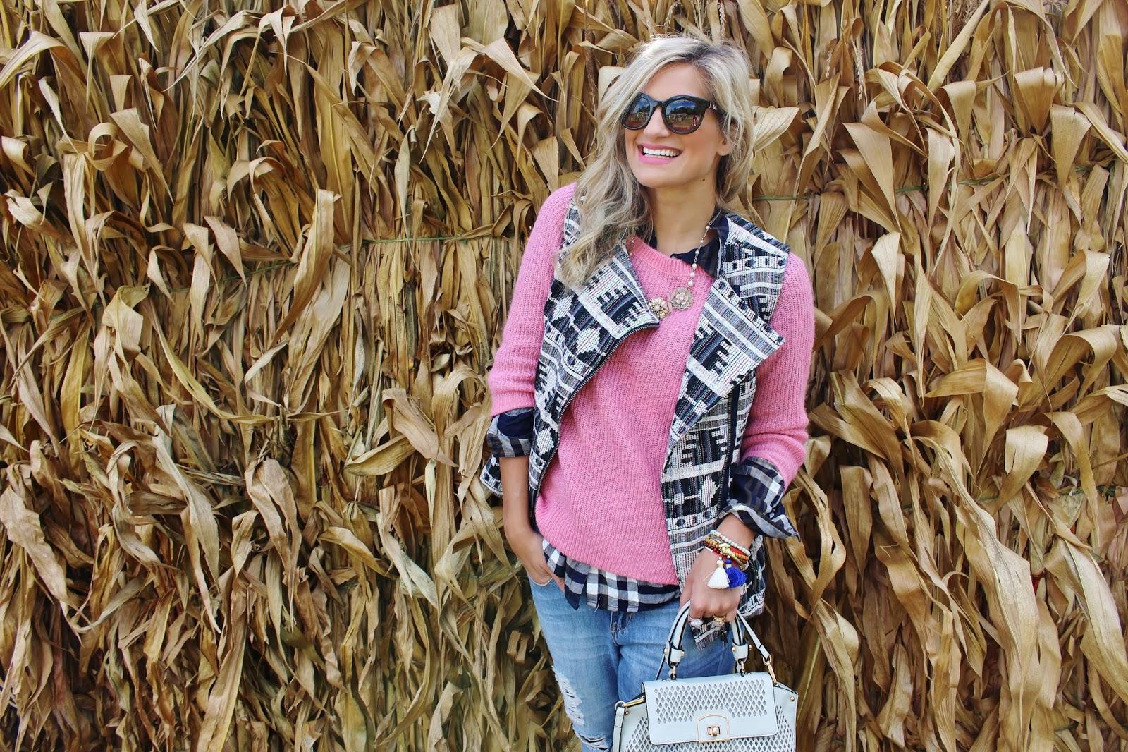 bijuleni- pumpkin patch casual outfit