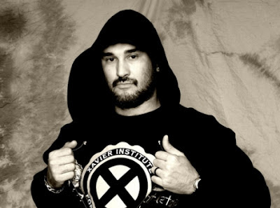 kase o xavier institute rap doble v violadores del verso hip hop