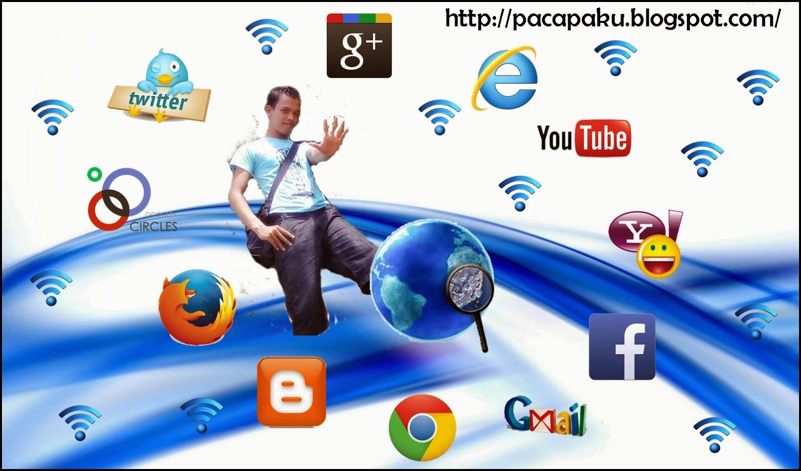 Sehari Tanpa Internet | Telkomsel | Pacapaku | Jaswan