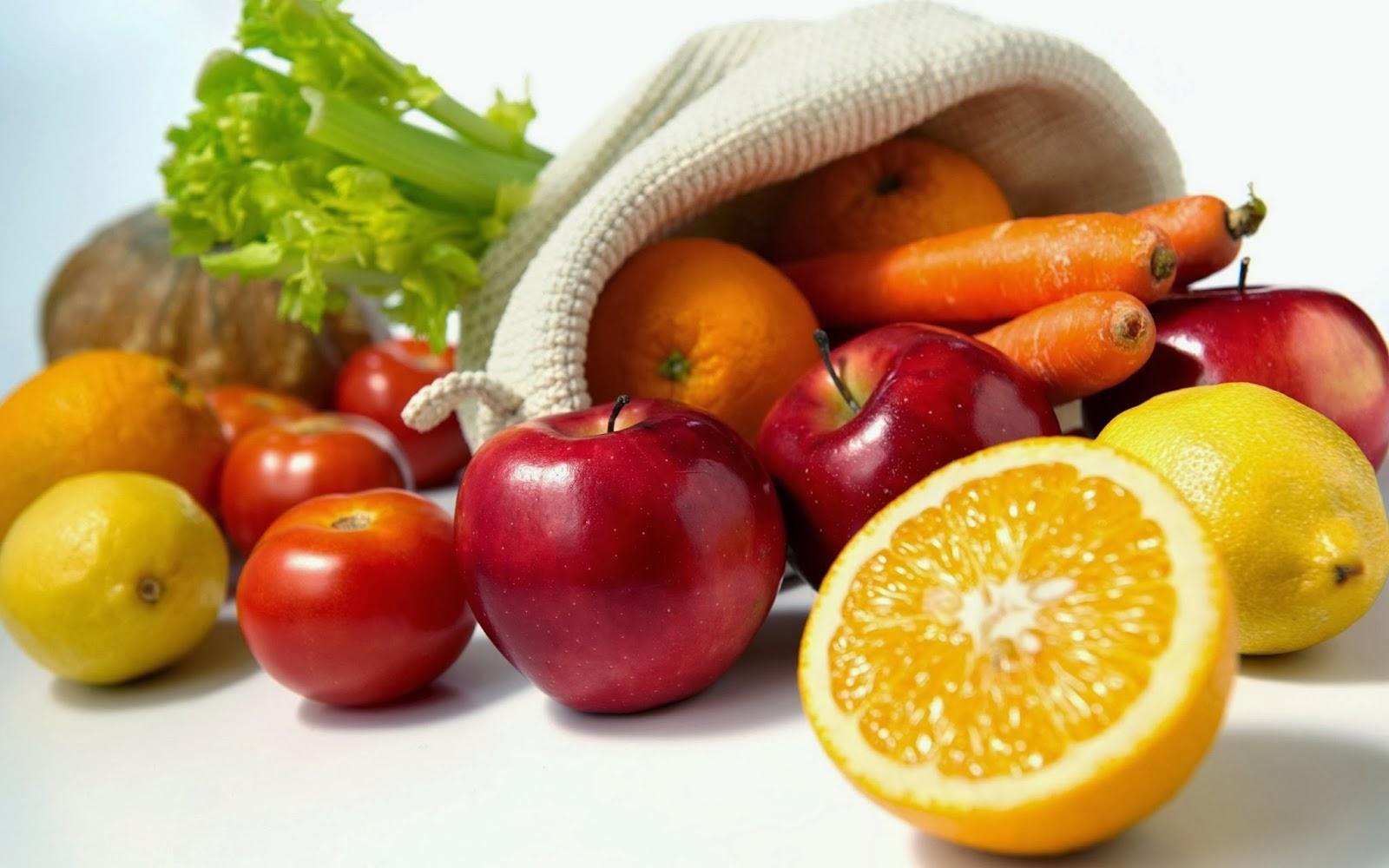 Terapi Herbal Buah Dan Sayuran Terapi Herbal Makanan Dan