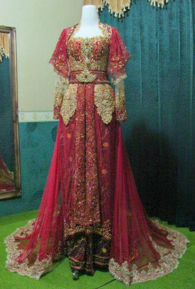 Model kebaya modern anne avantie (pengantin,terbaru,dll)