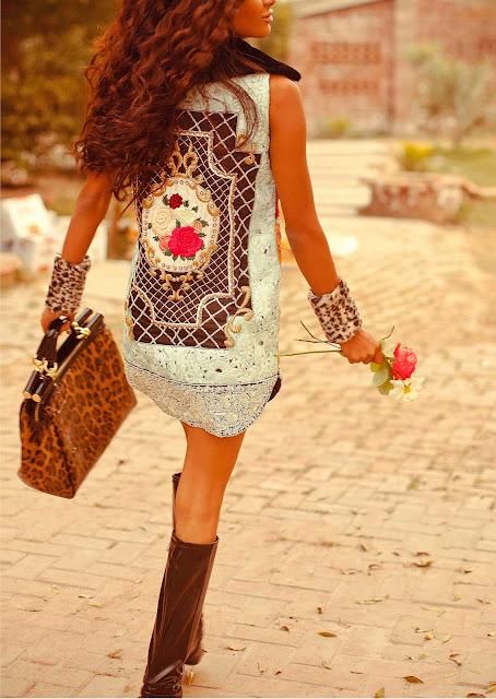 Saira Shakira - fashion designers from Lahore, Pakistan