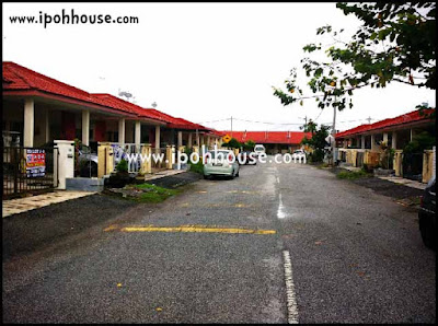 IPOH HOUSE FOR RENT (R05878)