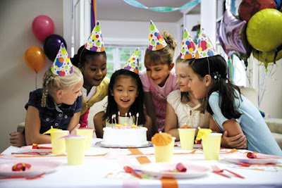 Tips and Hints To Insure Birthday Party Planning With Ease!