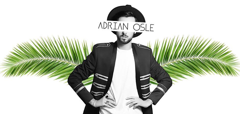 Adrián Oslé