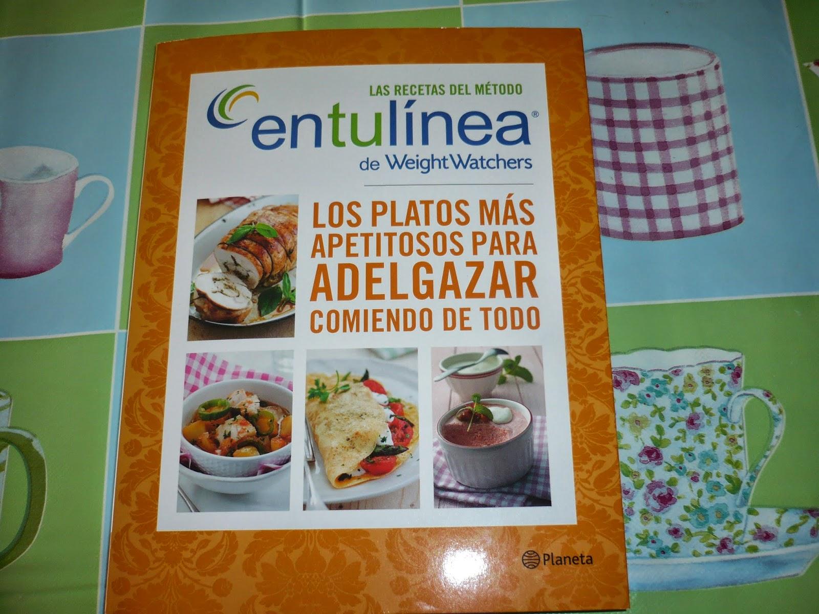 En La Cocina Con Ana Dieta Pp Las Recetas Del M Todo Entul Nea  ~ Como Adelgazar Comiendo De Todo