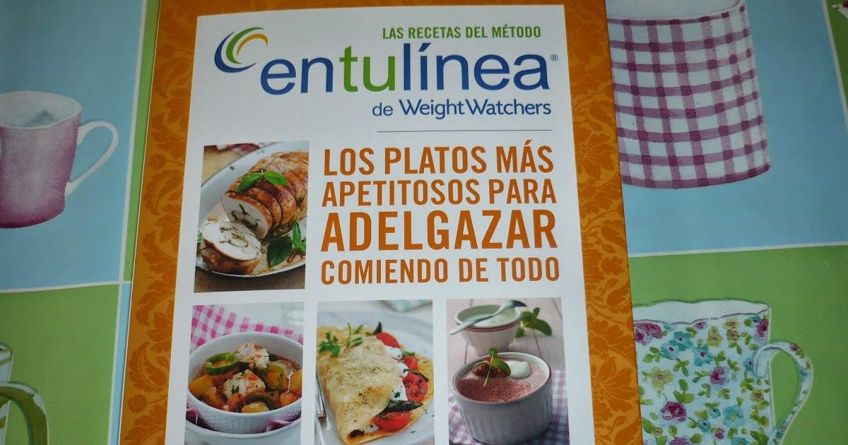 En la cocina con ana dieta pp las recetas del m todo - Dieta comiendo de todo ...