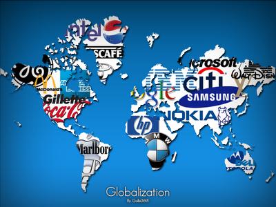 Globalización - Economía