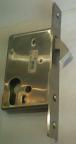badan kunci pintu geser